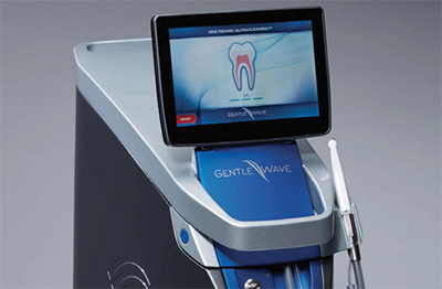 Gentlewave Root Canals Cleaned At The Speed Of Sound