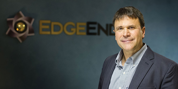 "Charles J. Goodis, DDS: An endodontic practice with ""Edge"""