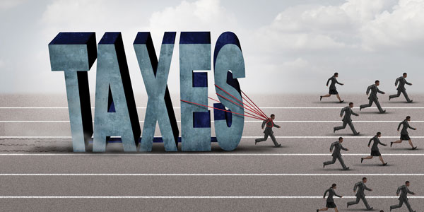 Is your retirement plan tax savvy?