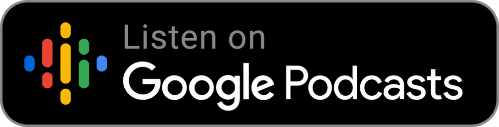Google Podcasts Badge